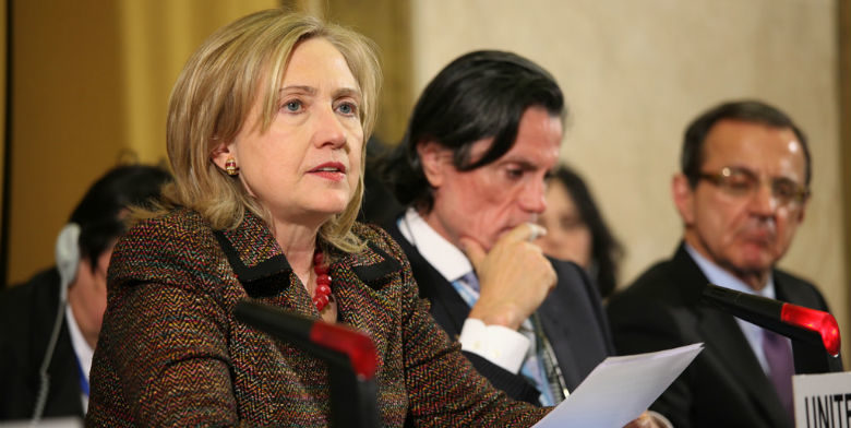 Inspector General Releases Draft Report Of Clinton Email Scandal