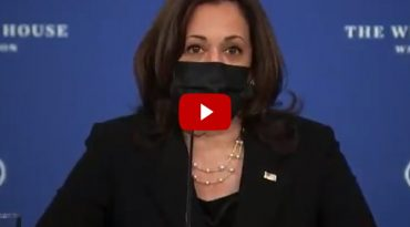 """Kamala Spreads Racism-Mongering: Claims Childbirth Deaths For Black Women Due To """"Implicit Bias"""""""